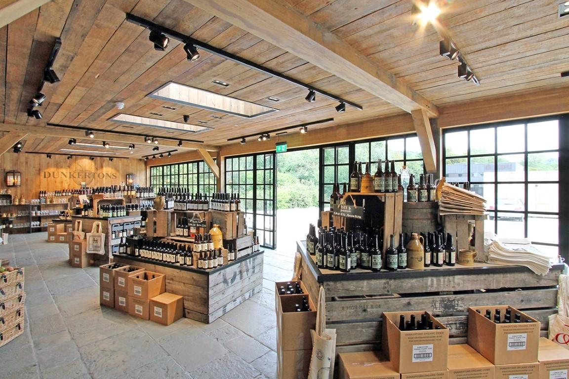 Dunkertons Cider Retail