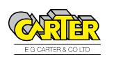EG Carter & Co Ltd Logo