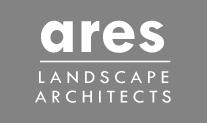 Ares Landscape Architects Logo