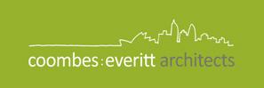 CE Architects Logo