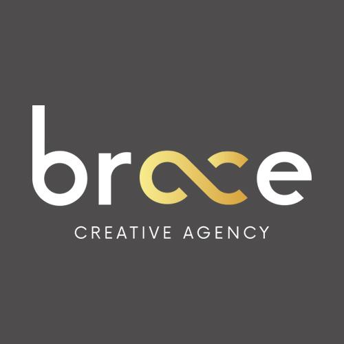 Brace Creative Agency Logo